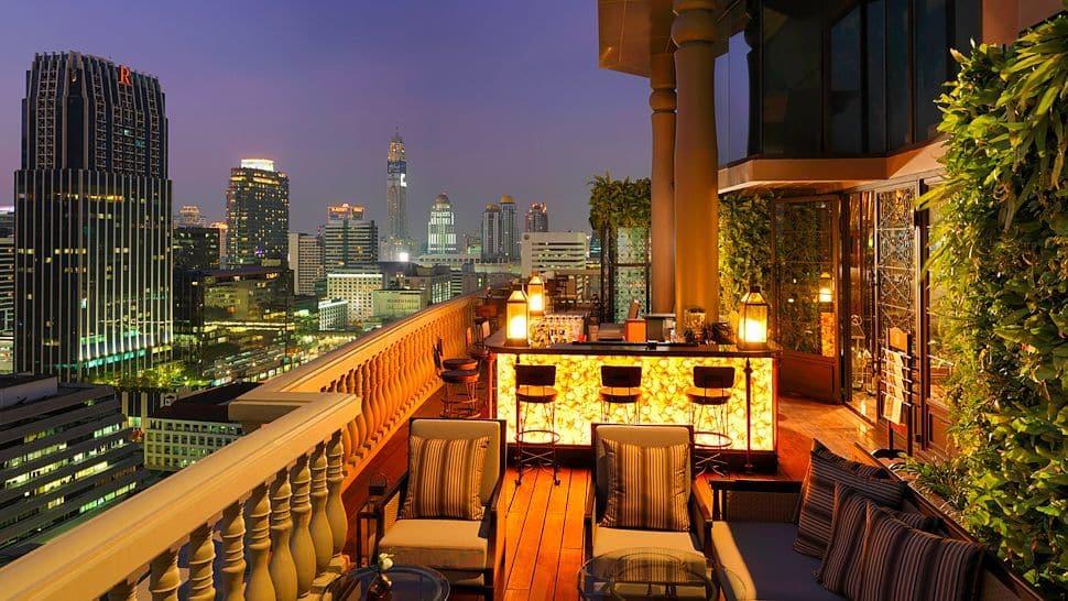 Muse Bangkok