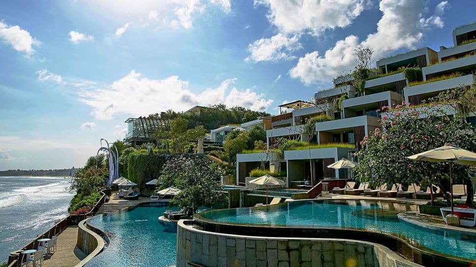 New Heaven Spa Bali
