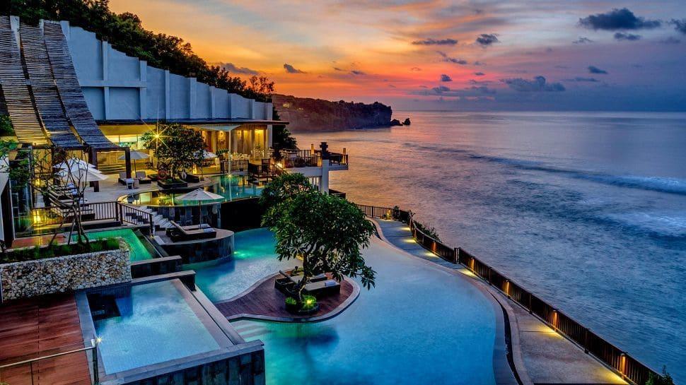 Anantara Uluwatu Resort & Spa