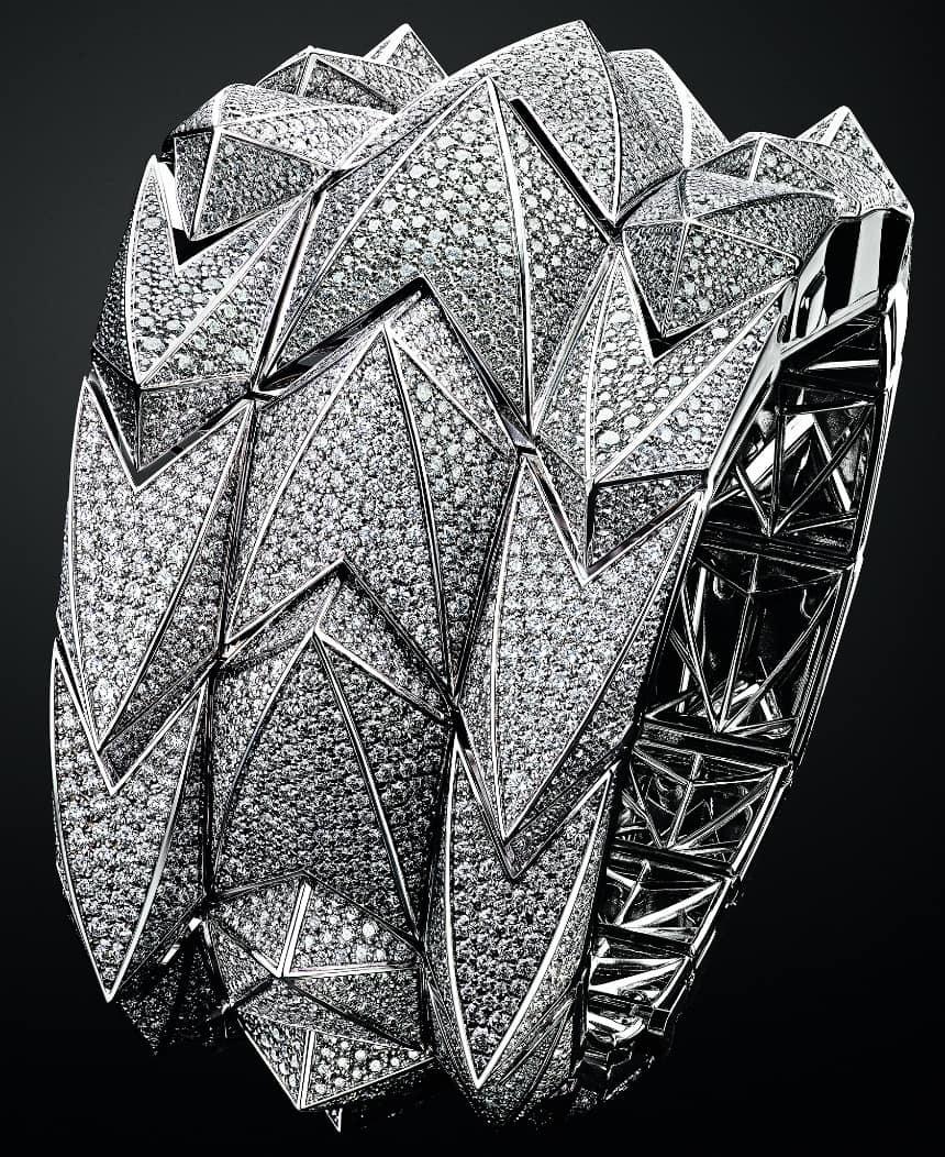 Audemars Piguet Diamond Fury