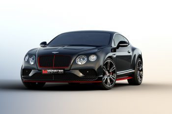 Bentley-Continental-GT-Monster-Mulliner-1