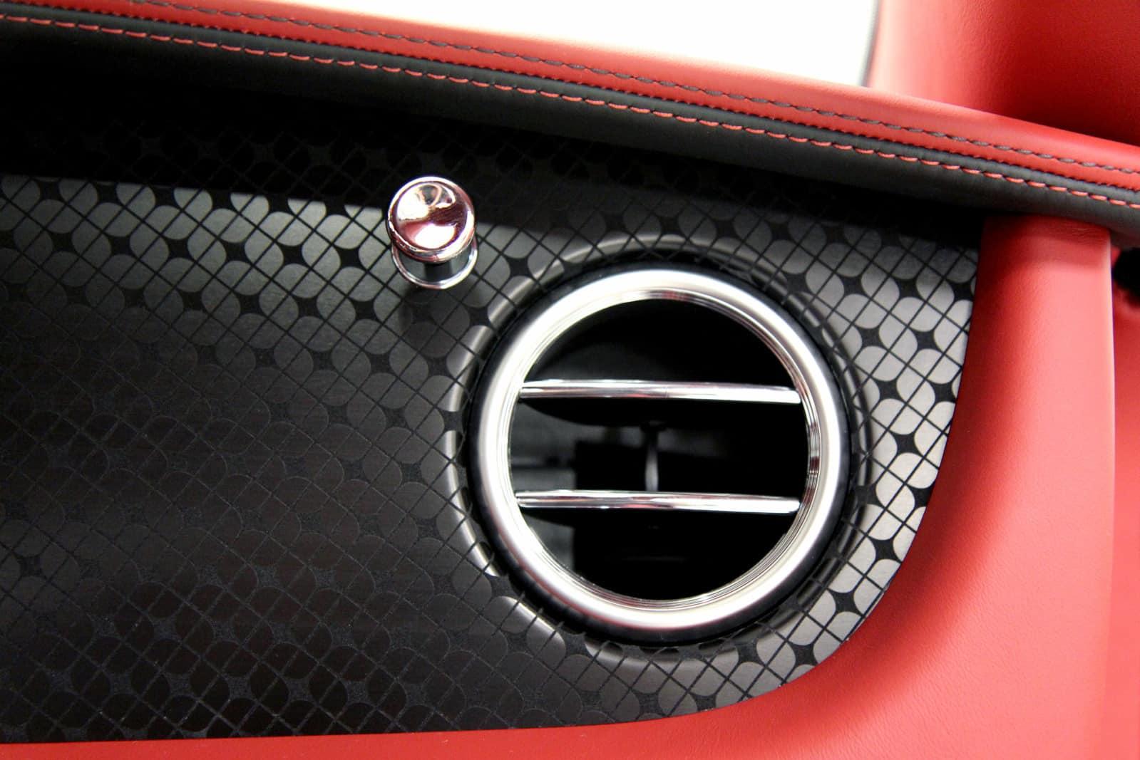Bentley Continental GT Monster
