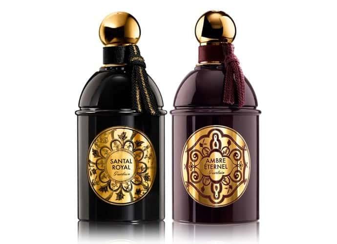 Guerlain Ambre Éternel Fragrance