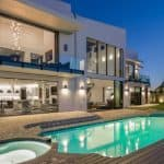 Rihanna S Beverly Hills Residence Is Now Owned By John