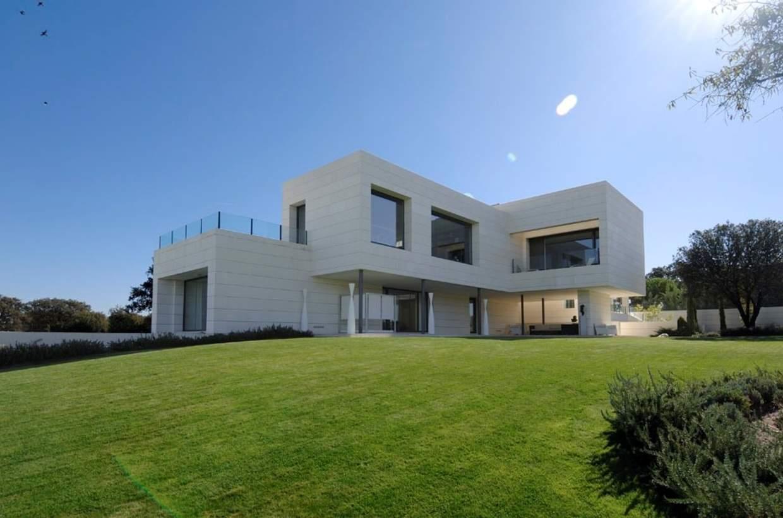 La Finca Villa