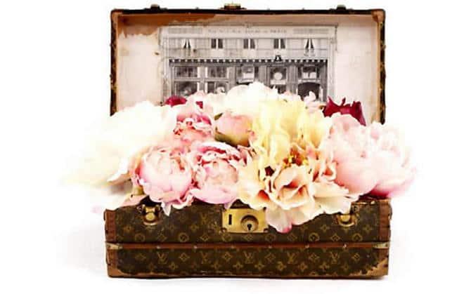 Louis Vuitton Trunk Show
