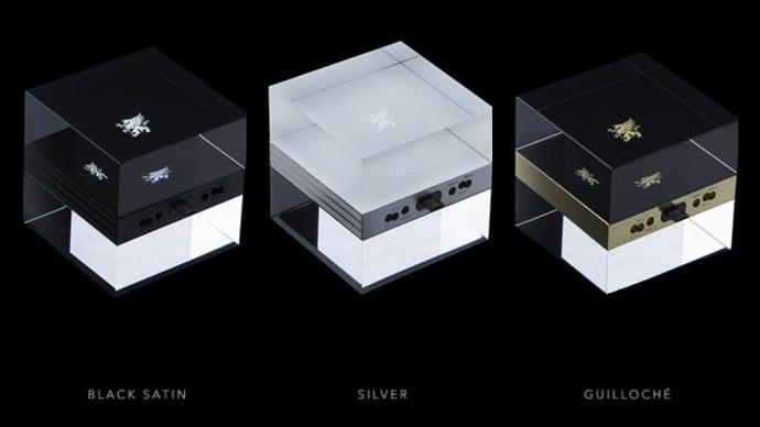 Mobiado m|Cube