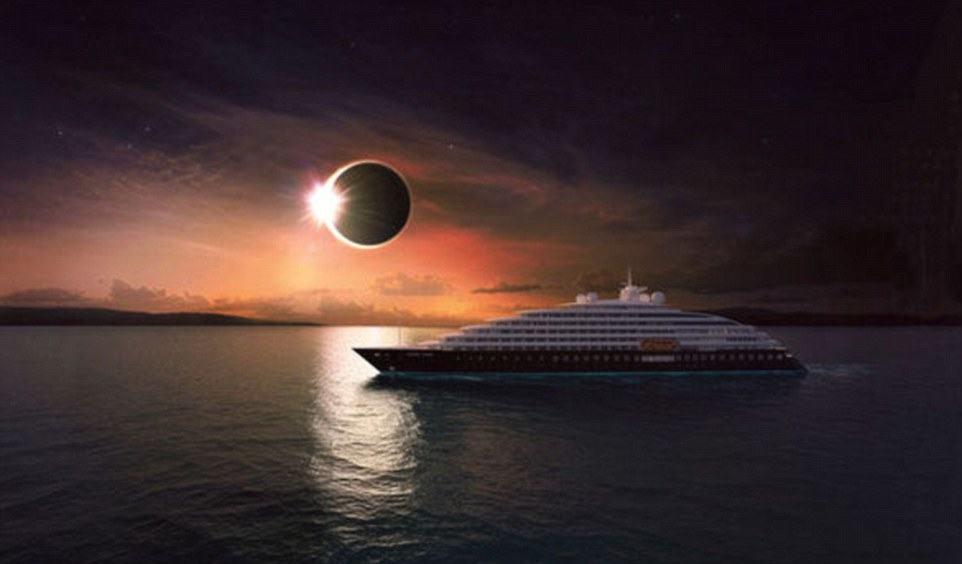 Scenic Eclipse