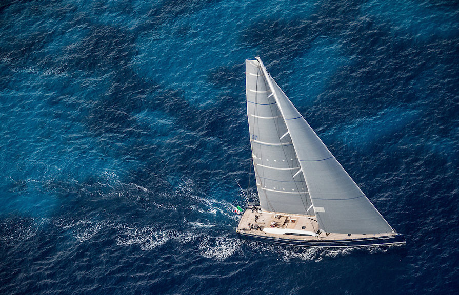 Solleone Yacht