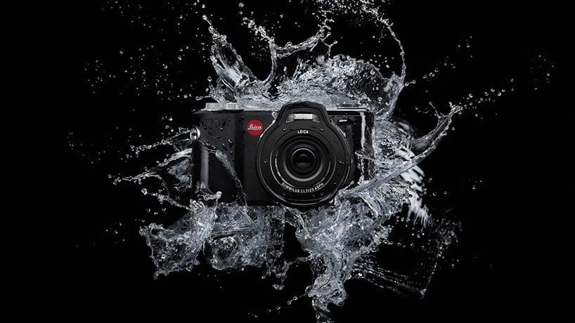 Leica X-U Camera