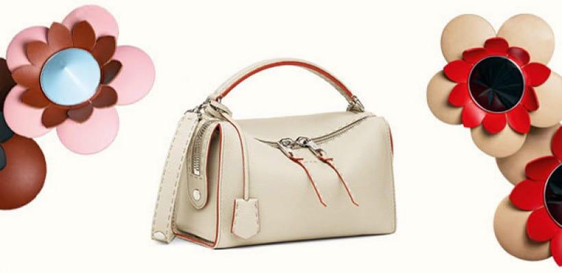 Selleria Lei Bag