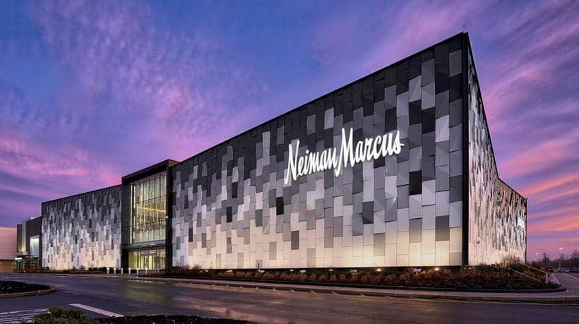 Neiman Marcus Long Island