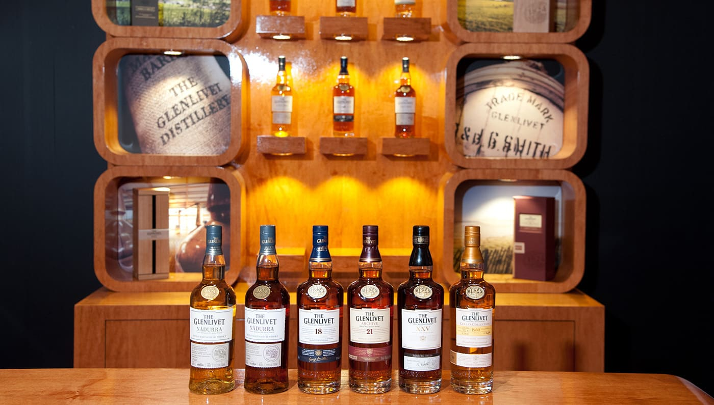 Ultimate Whisky Experience