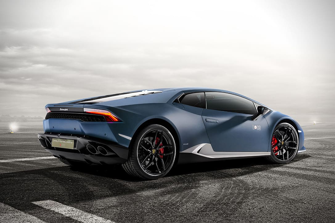 the lamborghini huracan avio arrives in geneva. Black Bedroom Furniture Sets. Home Design Ideas
