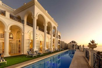 'Casablanca' – South Africa's $35-Million Dollar Dream Home