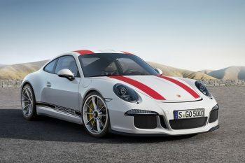 Porsche-911-R-1