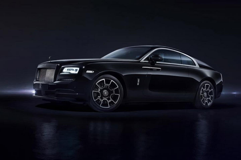 Rolls-Royce Ghost & Wraith