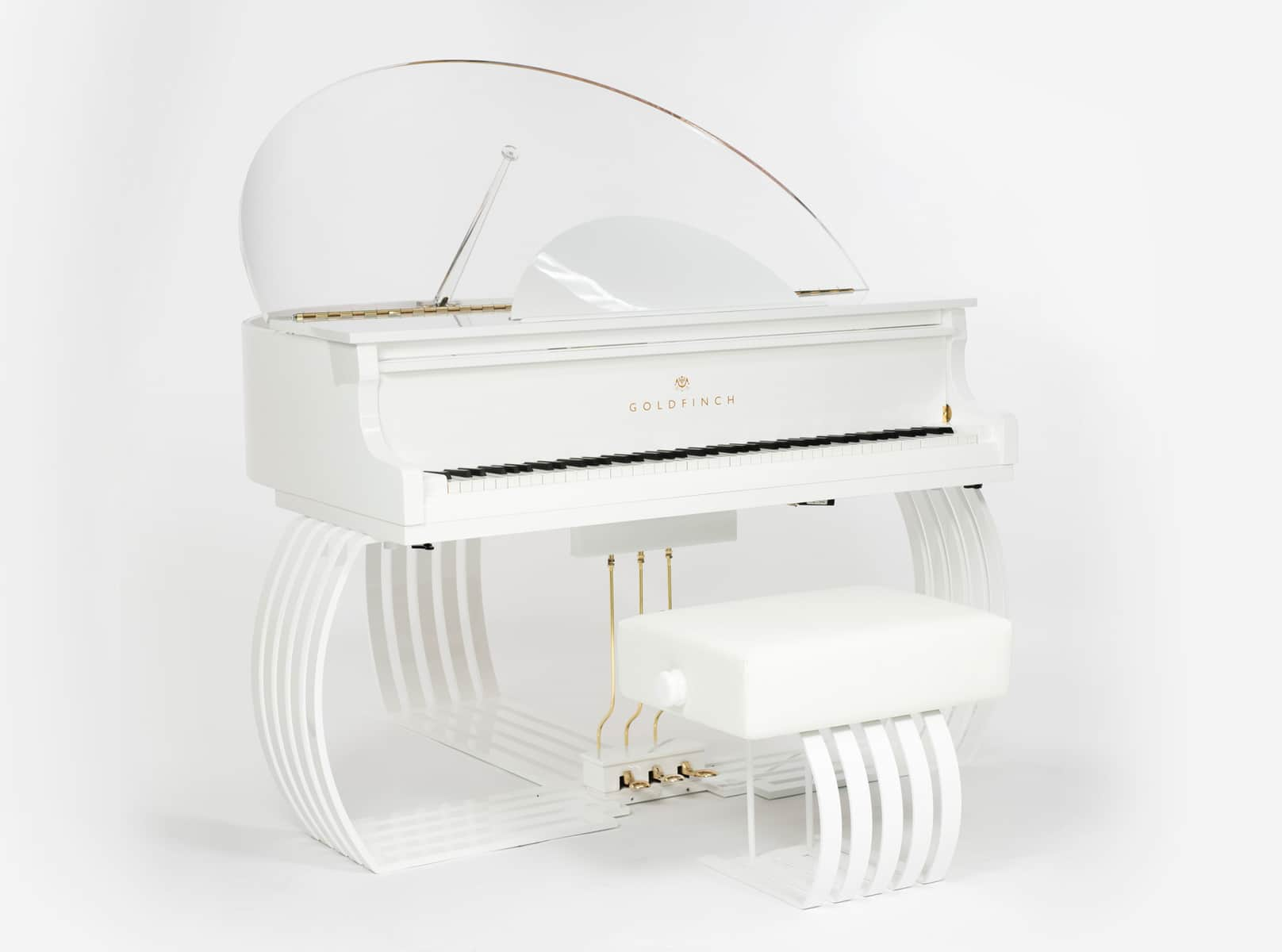 Sygnet Grand Piano