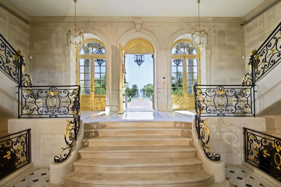 Ch 226 Teau Louis Xiv Is The World S Most Expensive Home