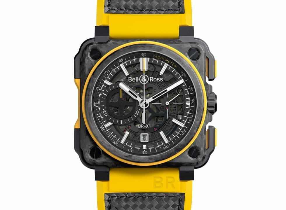 Bell & Ross BR-XI RS16