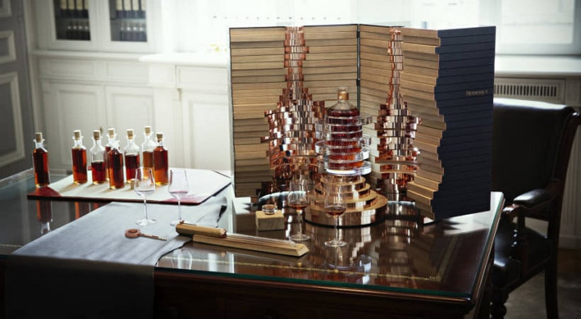 Hennessy 8 Cognac