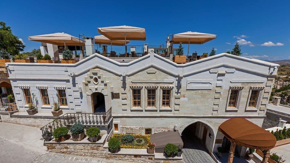 House Hotel Cappadocia