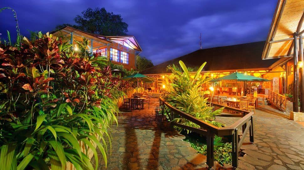Exceptional Nayara Hotel Spa Nice Design