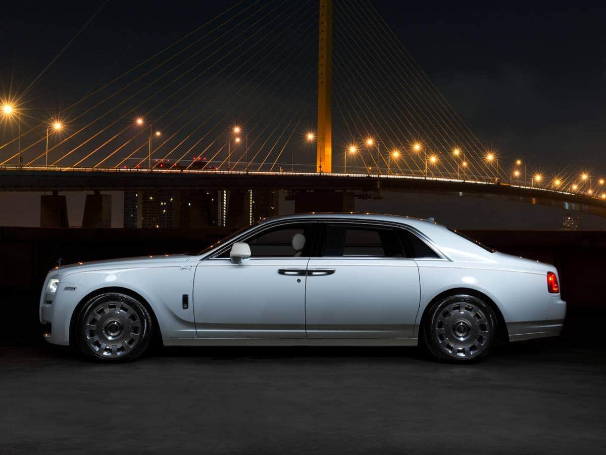 Rolls-Royce KoChaMongKol