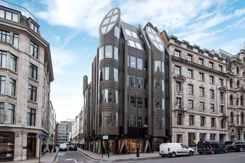 St James Street Penthouse