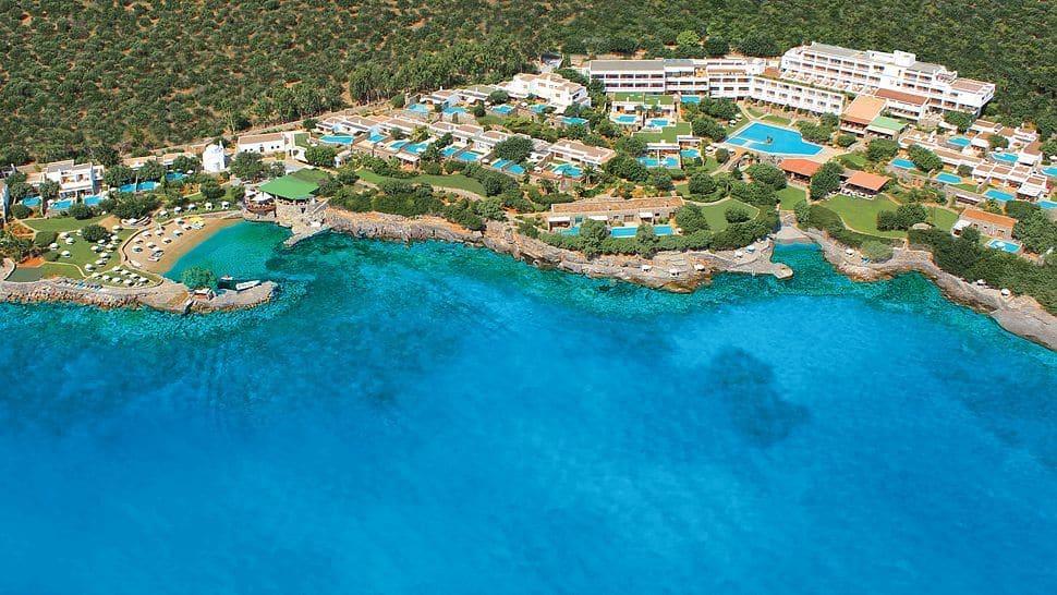 Hotel Elounda Mare Crete