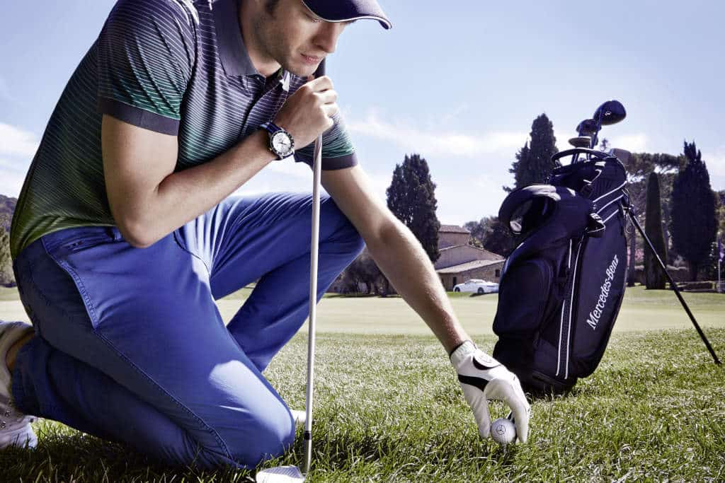 Hugo Boss Golf Collection