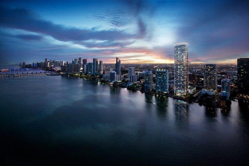 Missoni Baia Miami