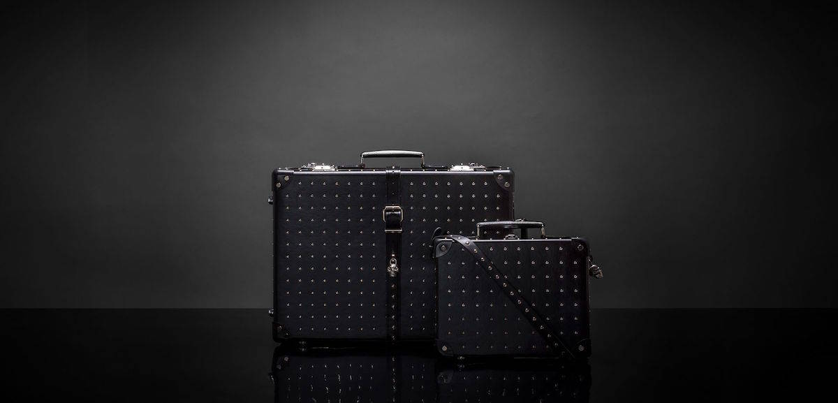 Alexander McQueen and Globe-Trotter