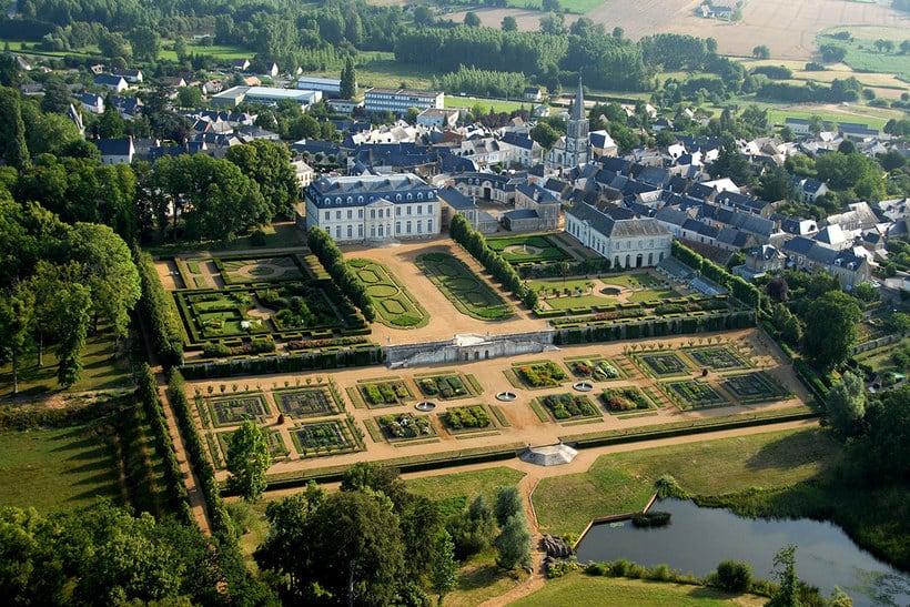 Chateau du Grand-Luc