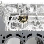 Enjoy Your Coffee On A Lamborghini V10 Engine