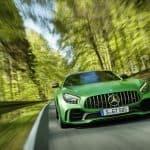 Mercedes-AMG GT R 13