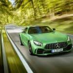 Mercedes-AMG GT R 14