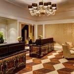 Enjoy The High Life At The Towers at Lotte New York Palace