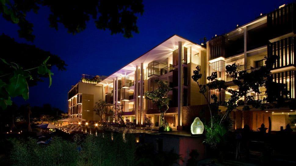 Anantara seminyak resort spa completes bali 39 s seducing offer for Best hotel in bali 2016