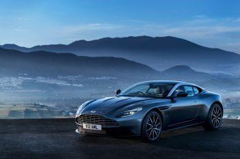 Aston Martin DB11 1