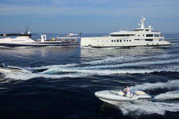 Damen Yacht Support 5009 1