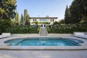 Firenze Villa 12