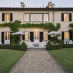 Firenze Villa 7