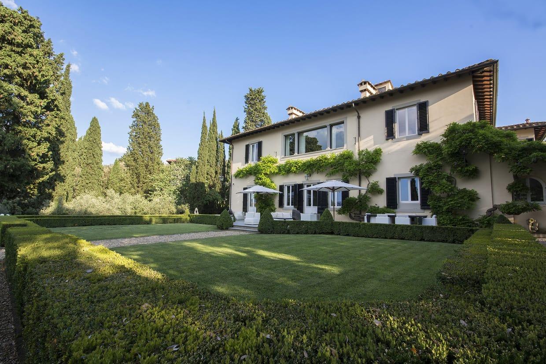 Firenze Villa