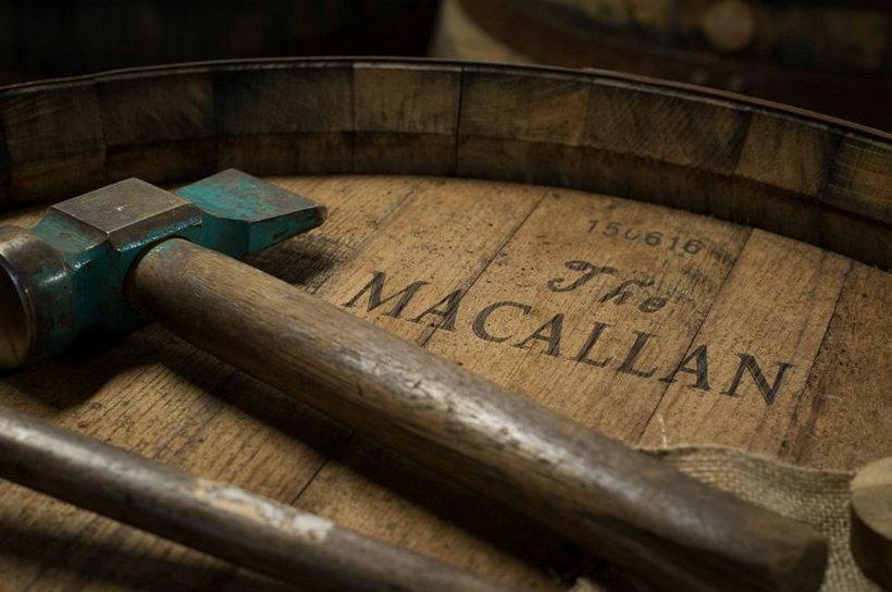 Macallan 1824 Masters Series
