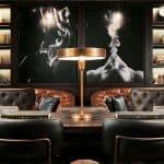 Montecristo Cigar Bar 7