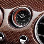 Orange Flame Bentley Continental Mulliner 5