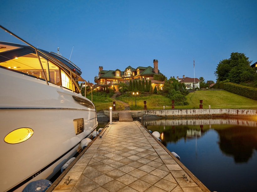 Luxury Homes For Sale Oslo