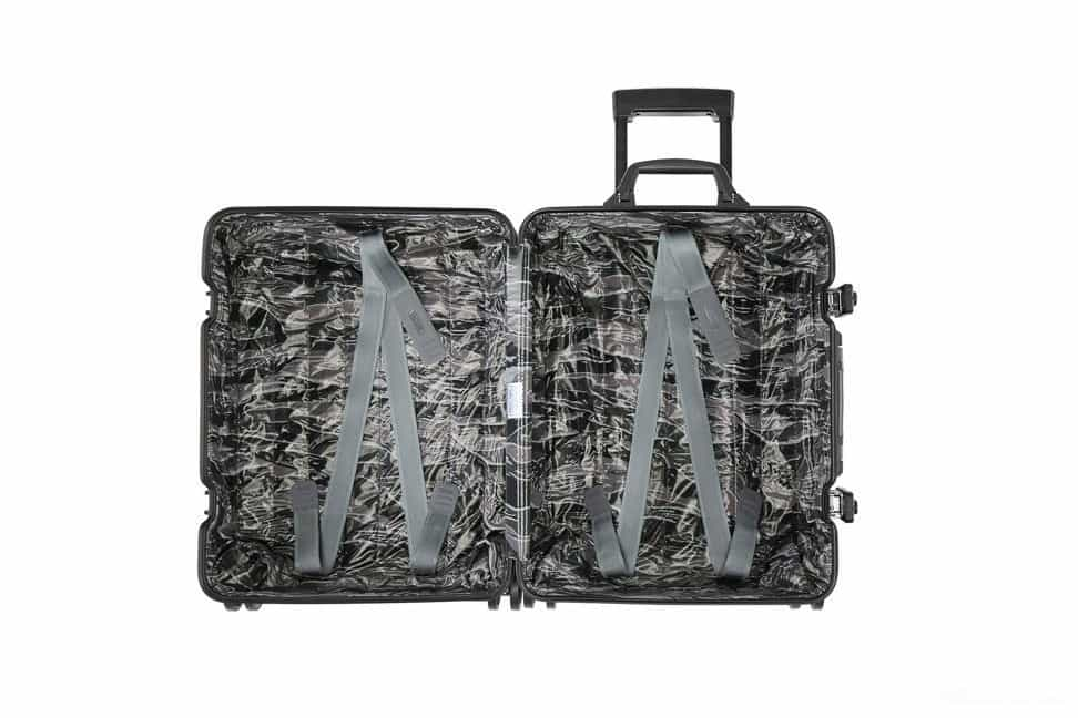Topas Stealth Luggage Collection