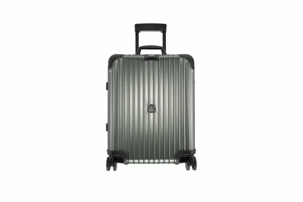 Topas Stealth Luggages Collection 4